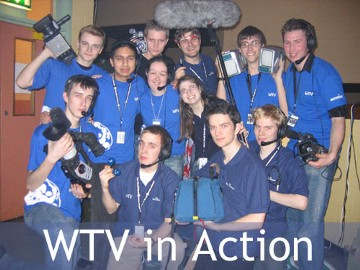 One World Week - ©2006 WarwickTV